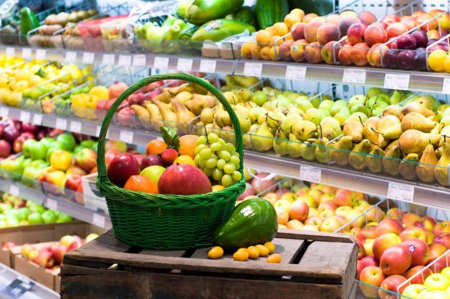 Европа с удовольствием гонит нам товары, которые сама не ест