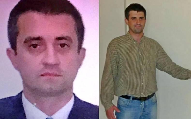 ФСБ взяла украинского консула в Санкт-Петербурге с поличным
