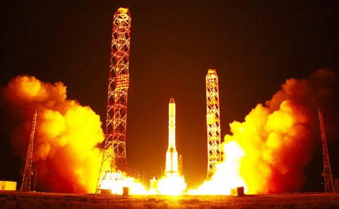 Гагарину стало бы стыдно за наш «космический улет»