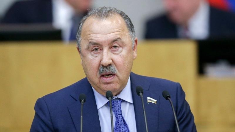 Валерий Газзаев назвал приоритеты национальной политики России
