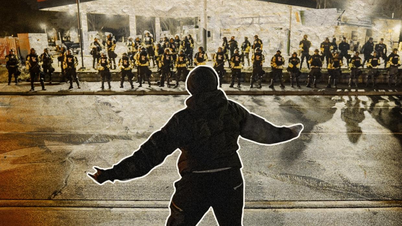 Халатность американских полицейских провоцирует новые погромы в США