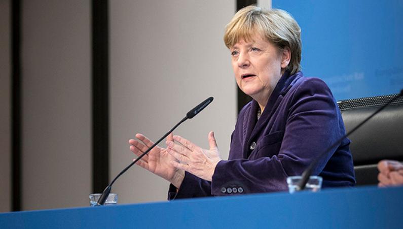 ХДС Германии стоит на пороге крупных перемен