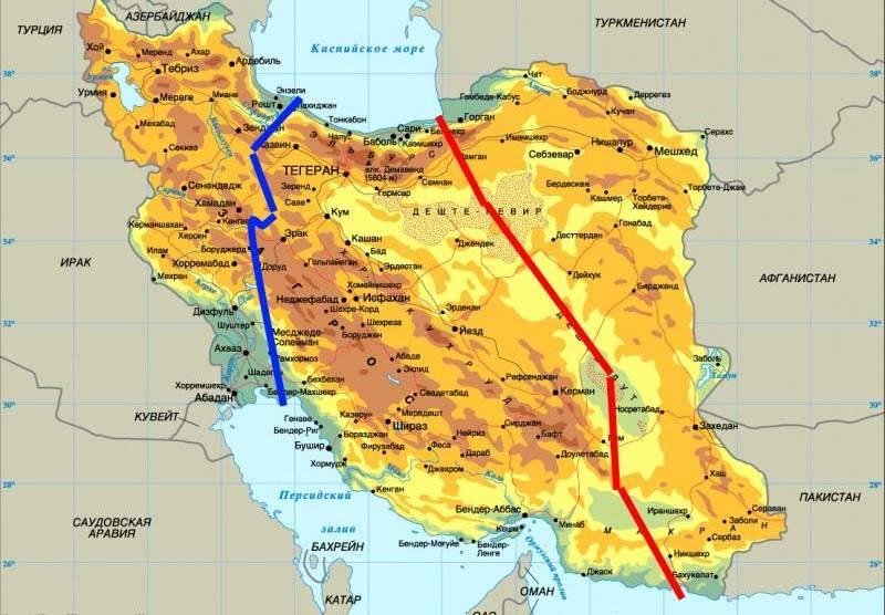 «Из варяг в персы»: новые стимулы для евроазиатского маршрута