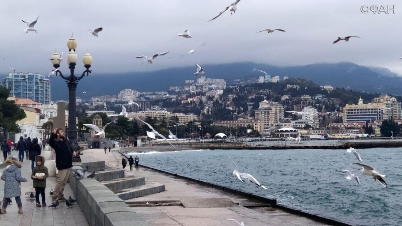 Эксперт рассказал, как Крым может избавиться от оставшейся разрухи после Украины