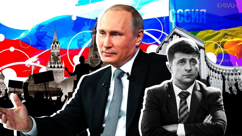 Аналитики рассказали о реакции рубля на желание Зеленского поговорить с Путиным