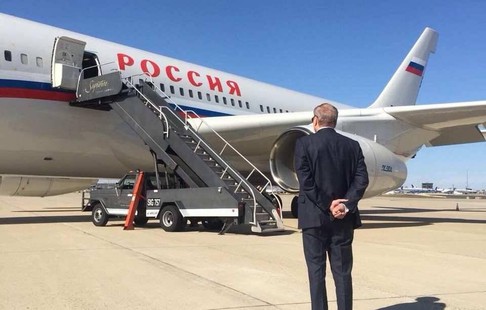 Какие будут последствия высылки российских дипломатов из США