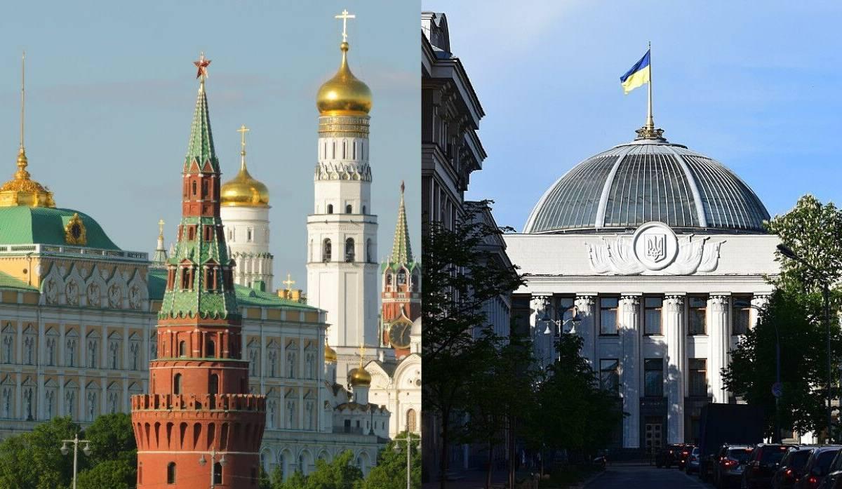 Какой исход ждет Украину при столкновении РФ и Запада