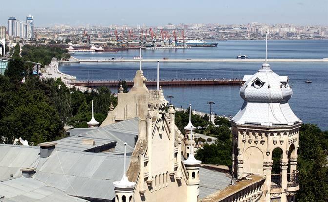 Каспийское противостояние: Москву оттесняют от «коридоров»