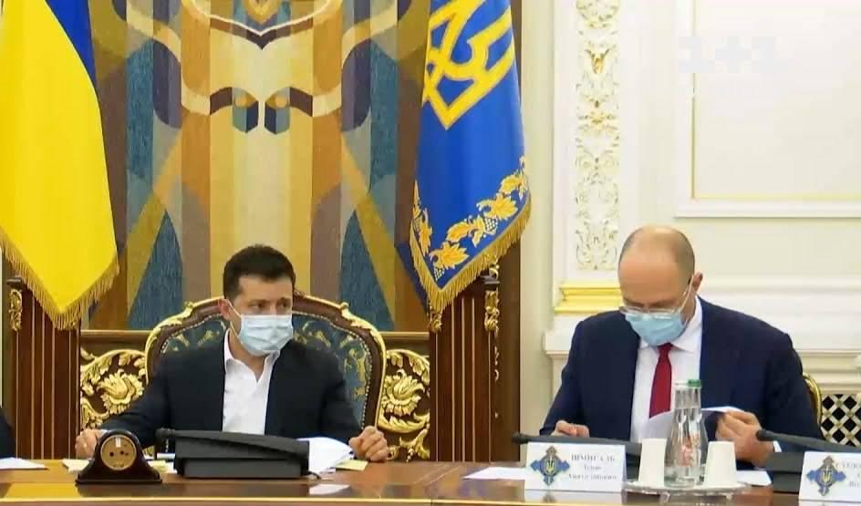 Ликвидация судов Зеленским – внешнее управление Украиной в деле