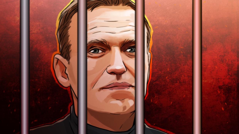 Серуканов рассказал, на что еще будет жаловаться «опытный симулянт» Навальный