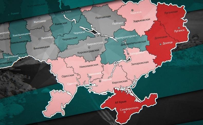 На Украине опасаются утратить территории из-за НАТО