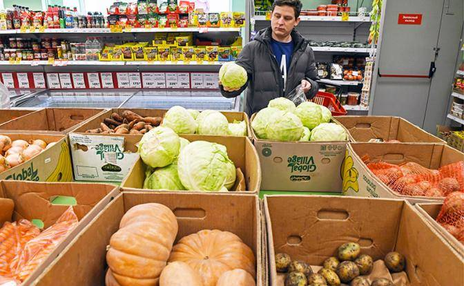 Не верили, что картошка будет по 100 рублей? Ждите по 200