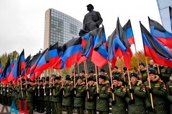 Обострение в Донбассе: главные сценарии