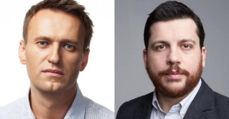 Почему Волков решил предать Навального
