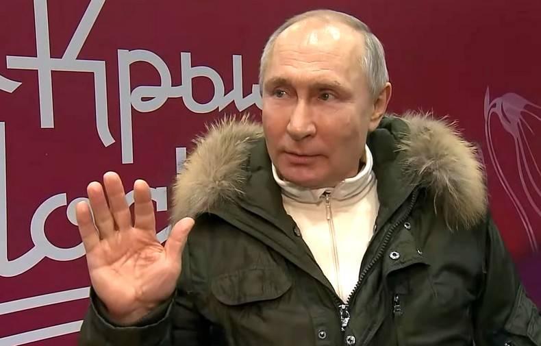 «Пора извиниться»: жители Германии оценили переговоры с Путиным