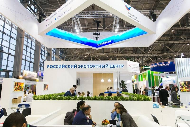 Представительство РЭЦ в Беларуси эффективно стимулирует российский экспорт