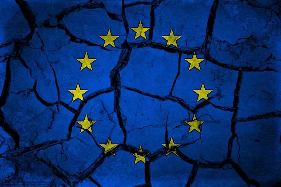 Пять главных проблем, которые могут привести к развалу ЕС