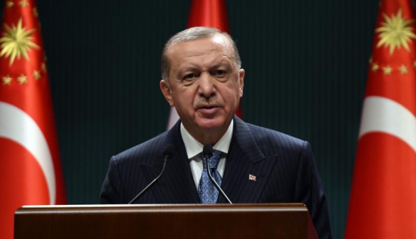 РФ может оказаться запертой в Черном море из-за отказа Турции от конвенции