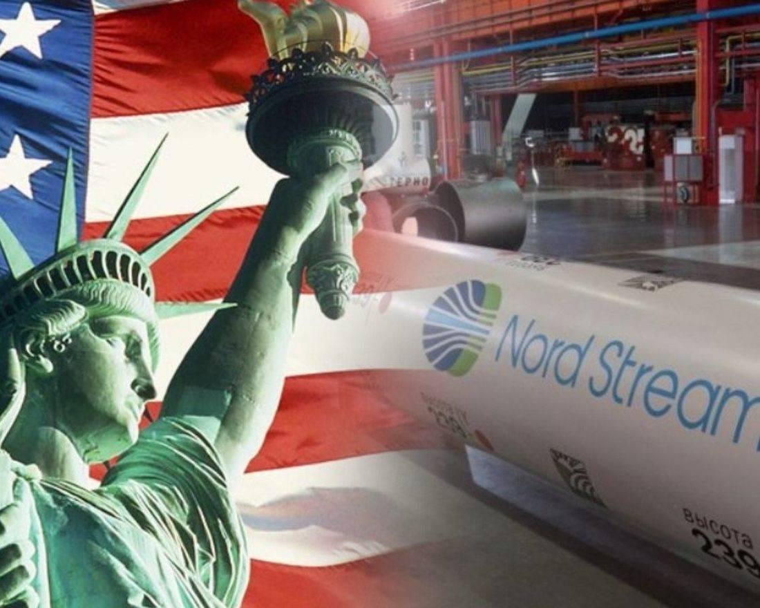 США намерены добить «Северный поток — 2»
