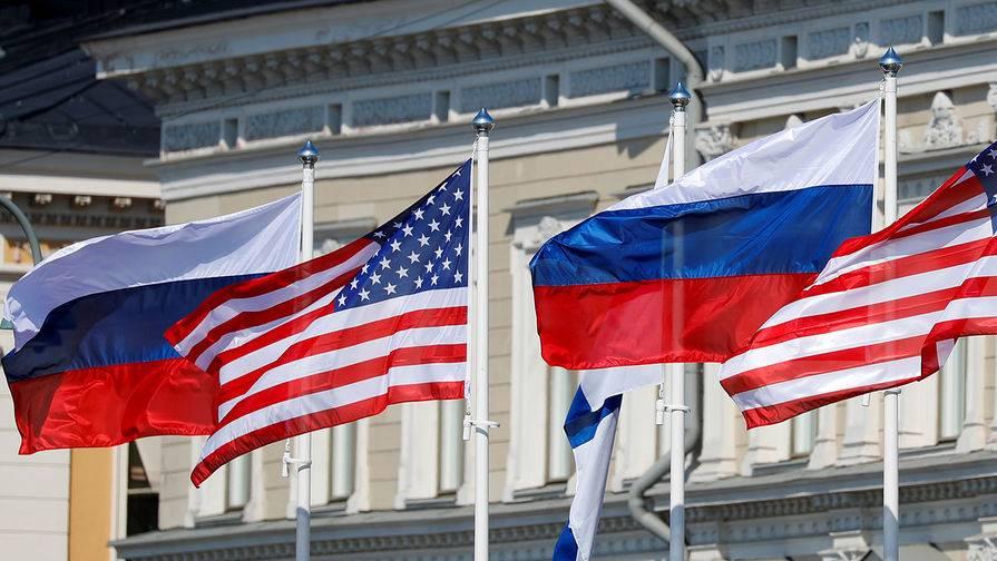 США взяли курс на разрушение: официальные лица РФ о новых санкциях