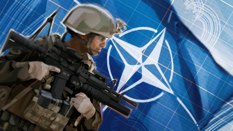 Терпящая кризис НАТО превратилась в синекуру для стареющих политиков и скучающих вояк