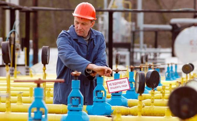 Украина – России: «Дави на газ!»