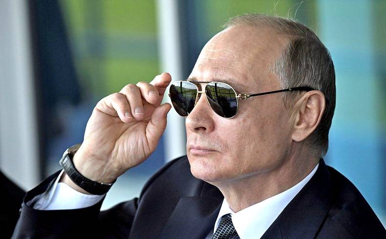 Ультиматум Путина предотвратил войну на Донбассе
