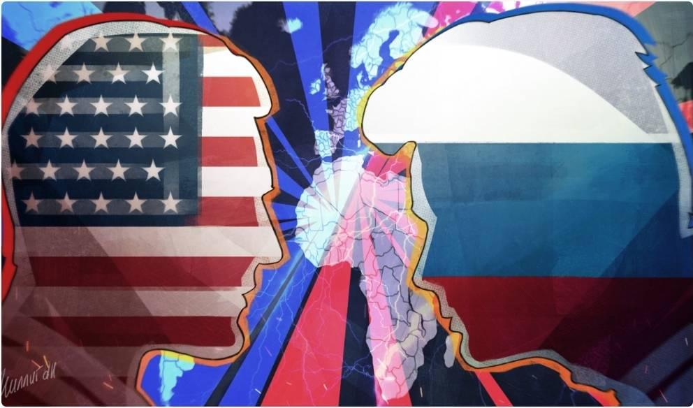 В чем причина ухудшения отношений России и США