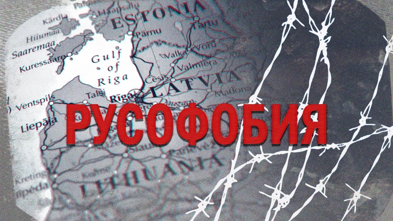 Правозащитник из Латвии заявил о бесконечных репрессиях против русских в Прибалтике