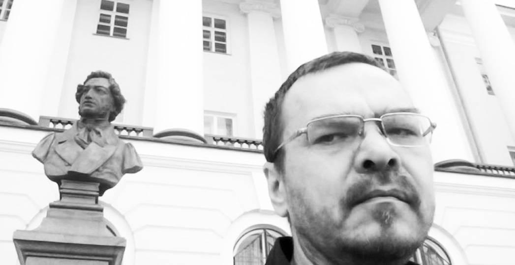 Владимир Можегов: Мы живем в эпоху перехода к тоталитарной демократии