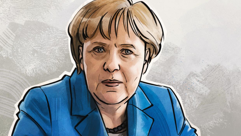 Вопрос о преемнике Ангелы Меркель «расколол» бундестаг