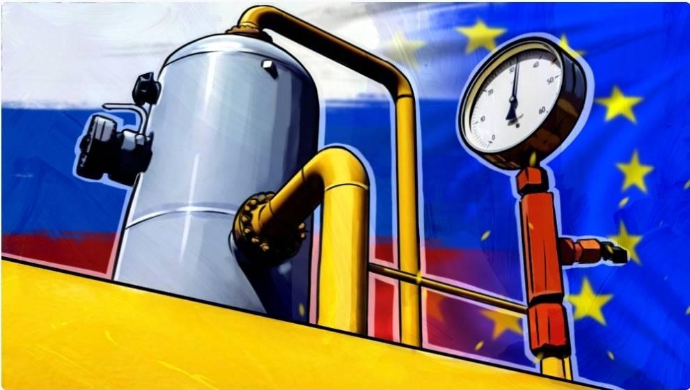 Введут ли в Евросоюзе «углеводородный налог»?