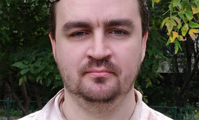 Александр Роджерс: «Woke» и «SJW» – путь к новому фашизму