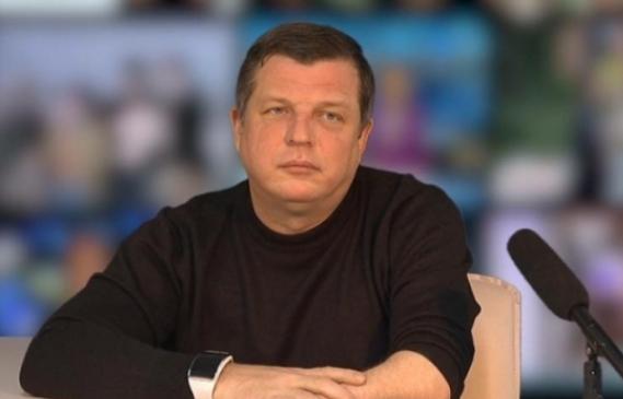 Алексей Журавко: Киев открывает дорогу на новую войну
