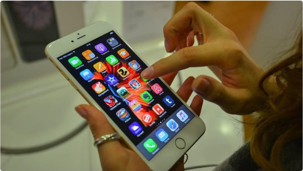 Apple уничтожает конкурентов