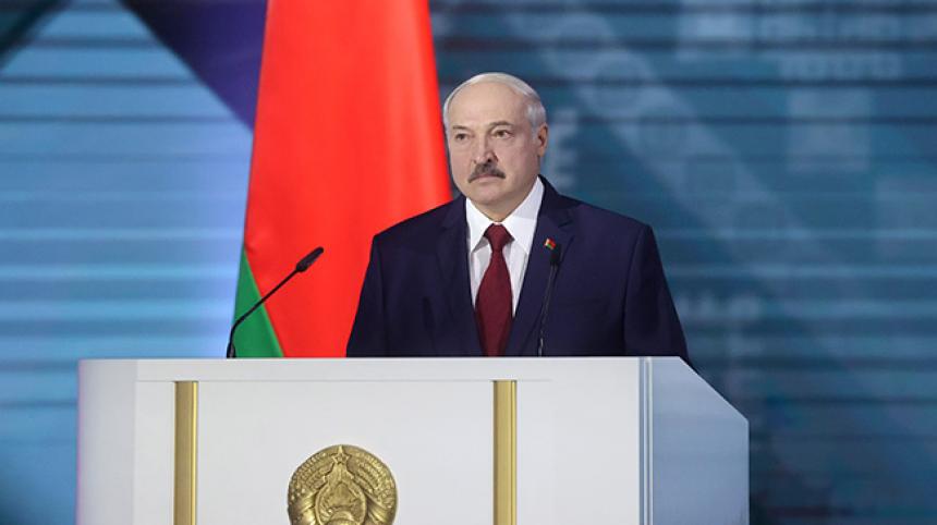 Белорусский политолог рассказал, какие санкции Минск подготовил для Евросоюза