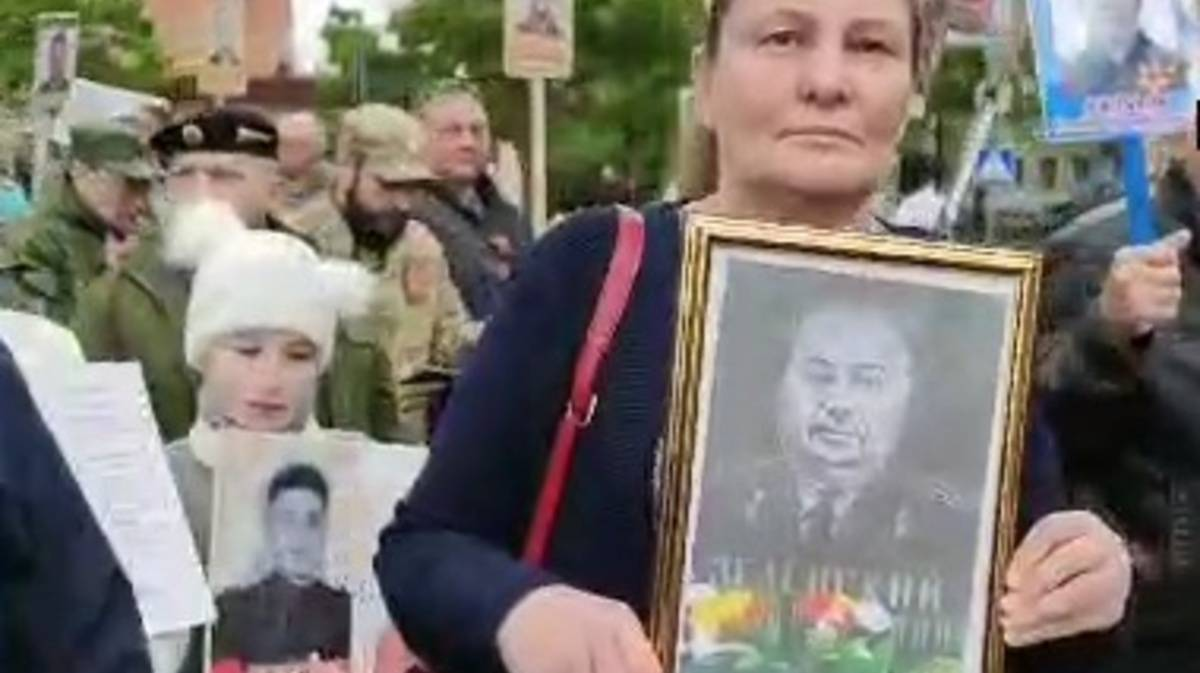 Дед президента Владимира Зеленского в