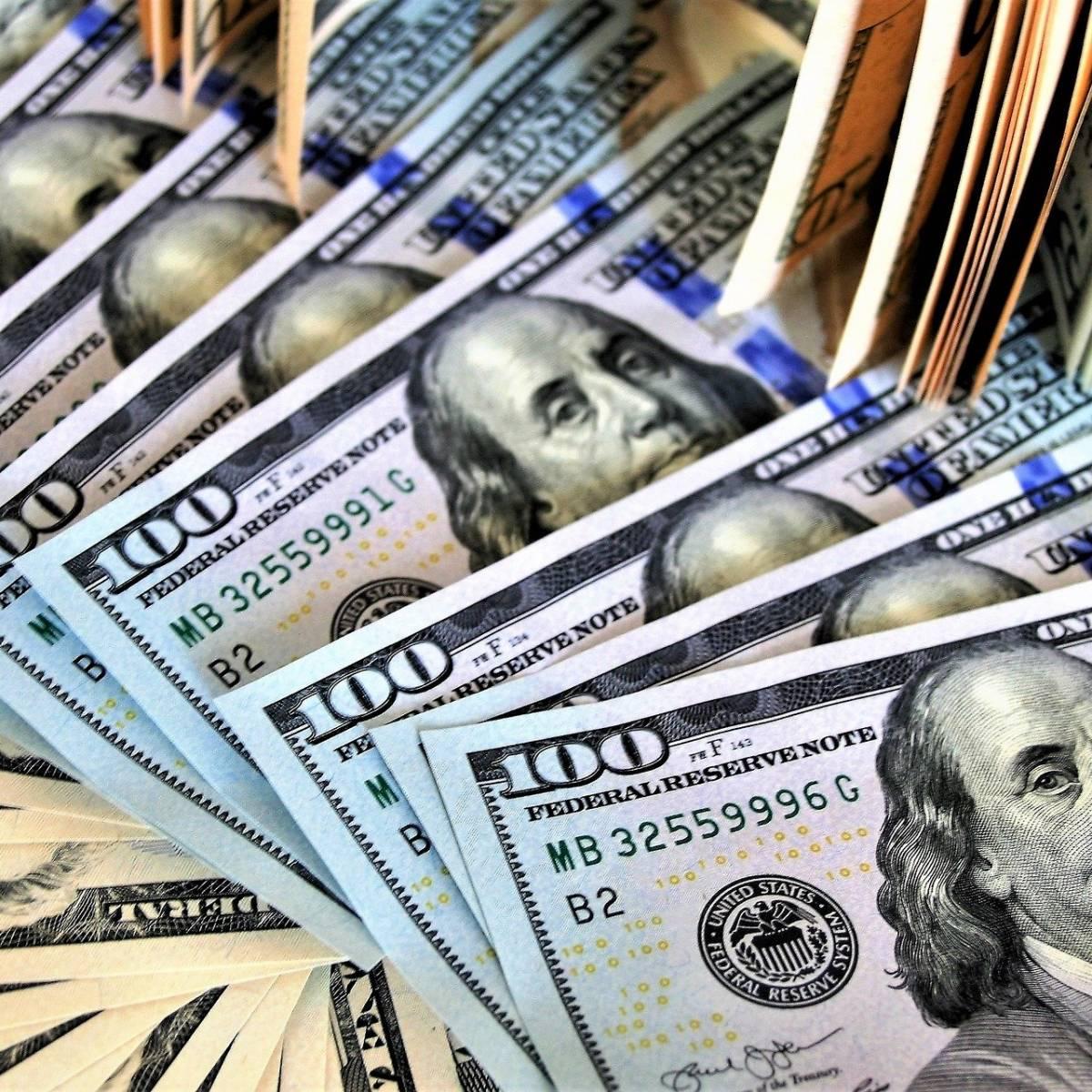 Инфляция в США может вырасти до 15%