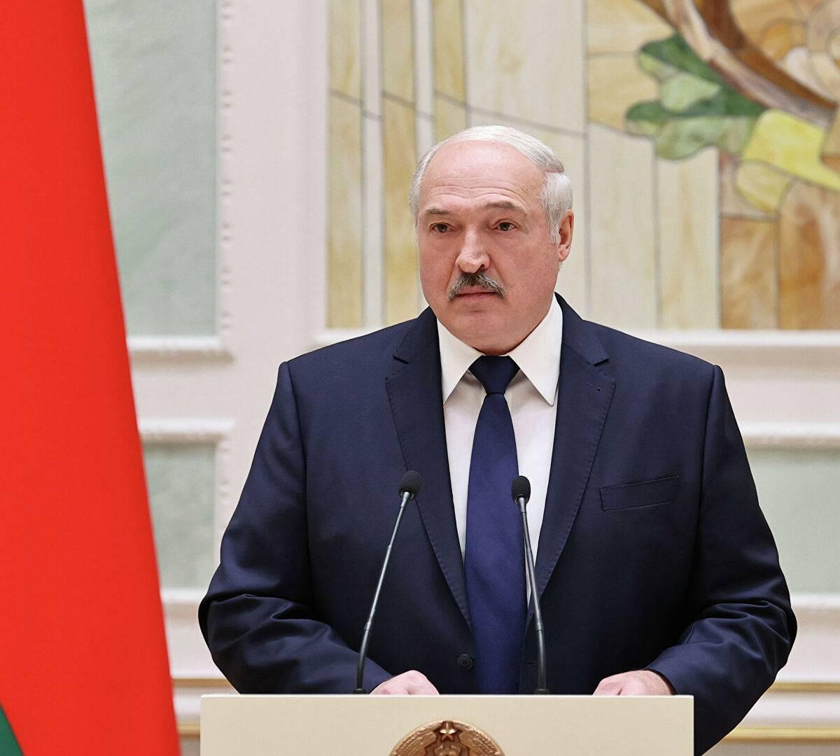 Лукашенко – Литве: Клайпеда скоро пощаду просить будет
