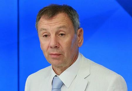 Марков объяснил, что попытается провернуть Запад 9 Мая в странах СНГ