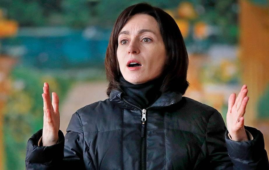 Молдавия насильно превращается в Румынию
