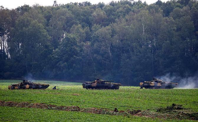 НАТО разработало секретный план на случай объединения России и Беларуси