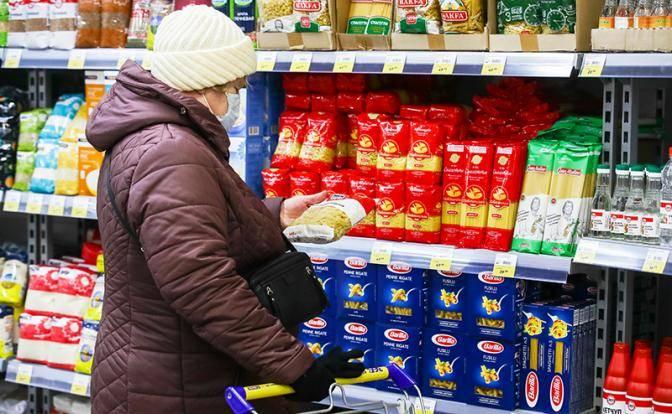 Путину стыдно продуктовые талоны вводить в массовом порядке?
