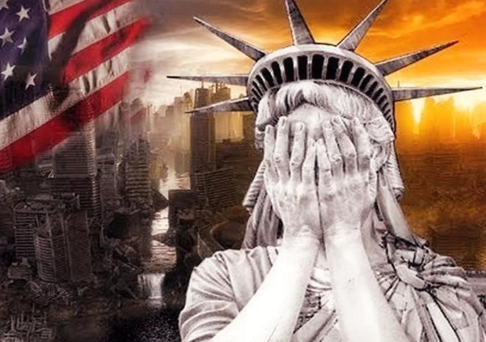 США используют обречённую на провал стратегию