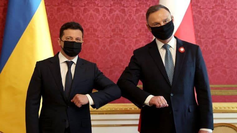 Украина и новая «Речь Посполитая»: как побыстрее расстаться с суверенитетом