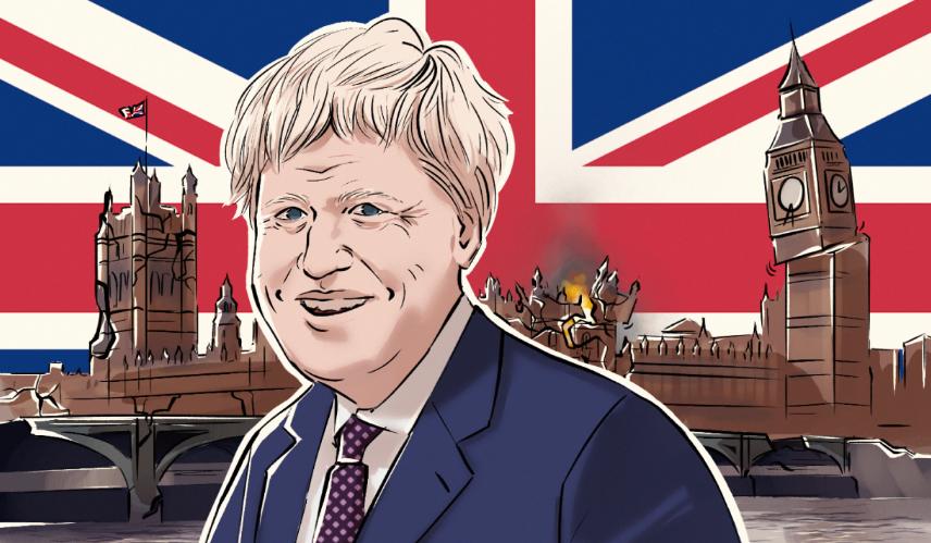 Великобритания может пойти на обострение с РФ, чтобы сохранить Шотландию