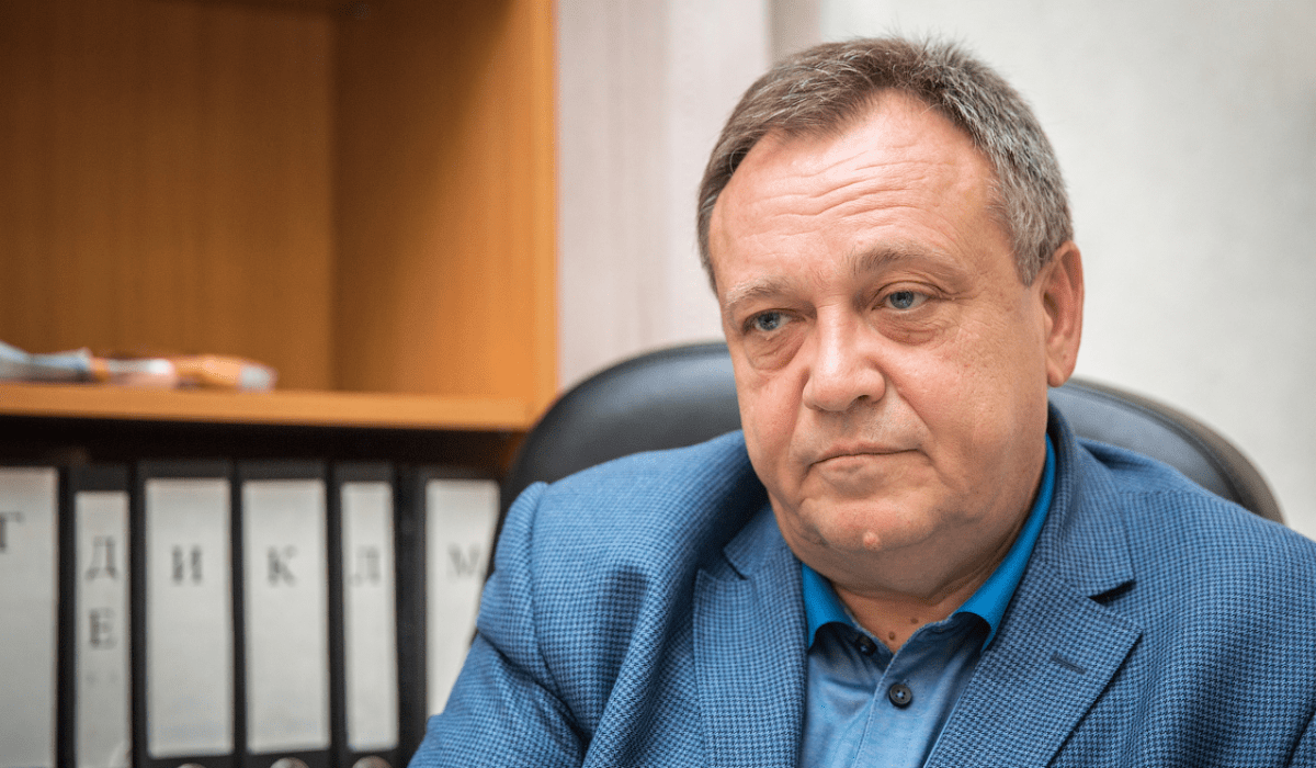 Барзыкин прокомментировал ввод ограничений для туристов на Кубани