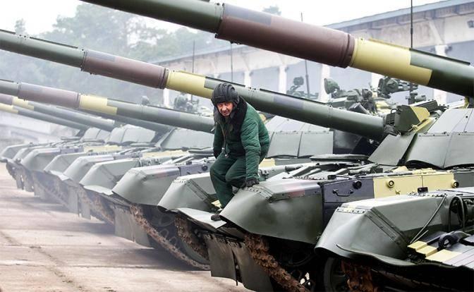 Боеготовность ВСУ держится на российской нефтяной игле