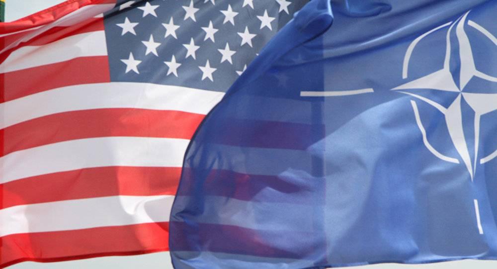 Черное море и Украина: США определили приоритеты к саммиту НАТО