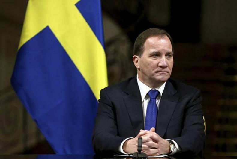 «Друзья Донбасса» отомстили премьеру Швеции